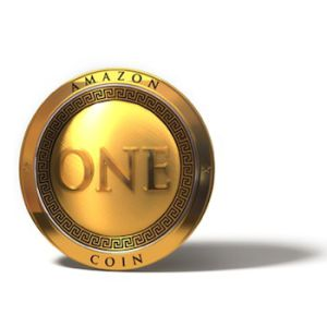 moneda amazon
