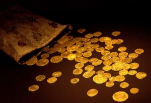 Ahorrar en Oro